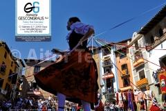 Calendario Gescongraus 2012