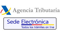 Agencia Tributaria mediante la Oficina Virtual