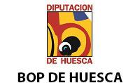 Boletín Oficial de la Provincia de Huesca